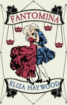 Les livres de Renard Press Fantomina-or-Love-in-a-Maze-wpv_230x358_center_center