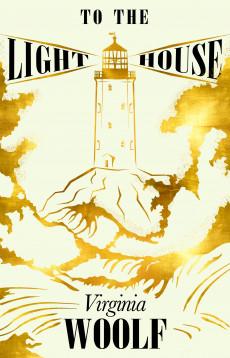 Les livres de Renard Press To-the-Lighthouse-foiled-wpv_230x358_center_center