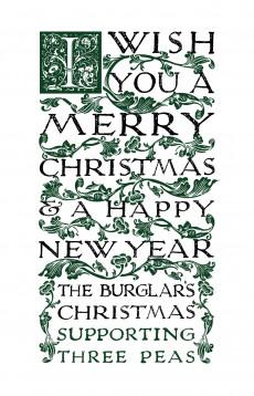 Les livres de Renard Press The-Burglars-Christmas-%E2%80%93-Christmas-Card-Classics-wpv_230x358_center_center